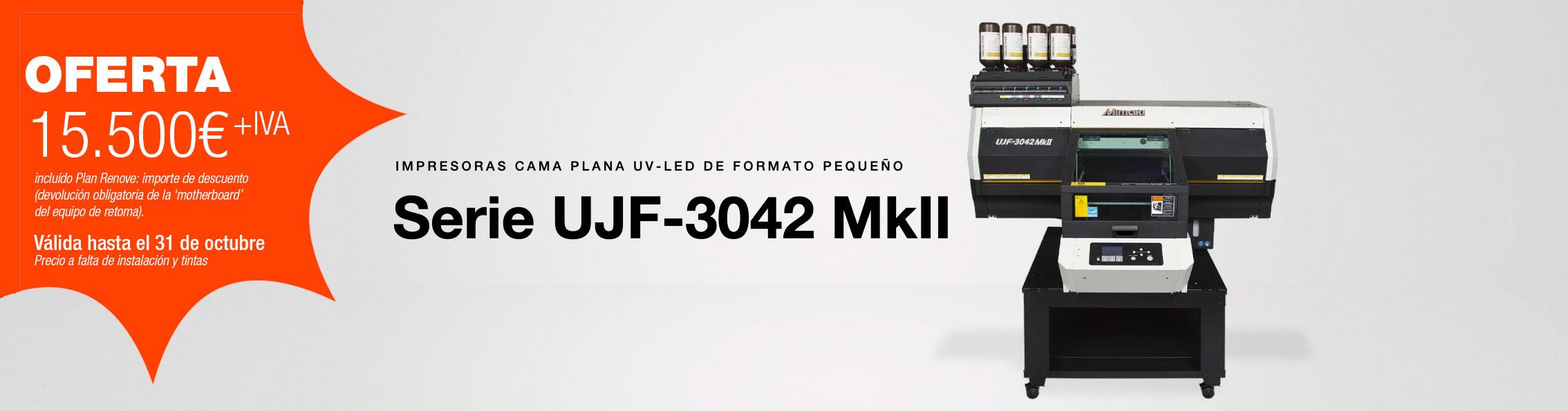 OFERTAS-UJF3042-MKII